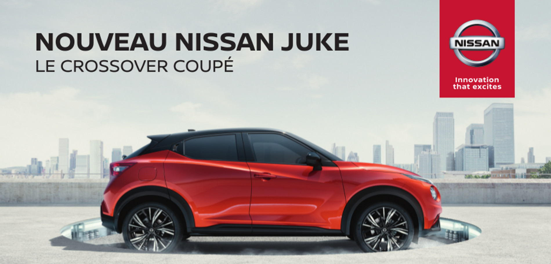 Concession NISSAN Bias